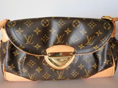 Louis Vuitton - Beverly MM in excellent condition