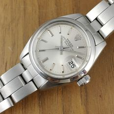 Rolex Oyster Perpetual Date - Ladies Watch