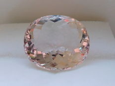 Morganite - 25.94 ct