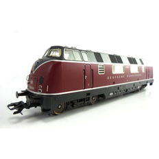 Trix H0 - 22756 – Diesel locomotive series V200 of the DB