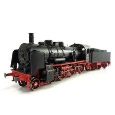 Trix H0 - 22134 - Steam locomotive with tender BR 38 of the DRG
