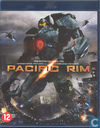 DVD / Video / Blu-ray - Blu-ray - Pacific Rim