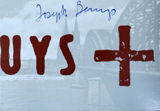 Joseph Beuys - Cologne