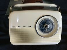 BUSH transistor radio model 1959 - TR82 in box