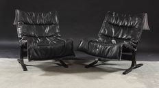 Ingmar Relling for Westnofa- set of 2 lounge seats