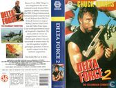 DVD / Video / Blu-ray - VHS video tape - Delta Force 2 - The Columbia Connection