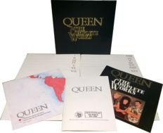 Queen The Complete Works
