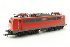 Roco H0 - 62348 - E-locomotive BR140 of the DB
