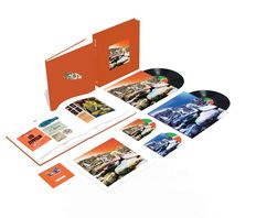 Led Zeppelin - 'Houses of the Holy' Super Deluxe Box Set