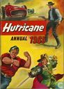 Hurricane Annual 1965