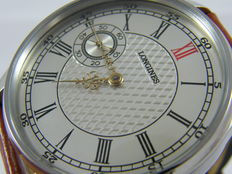 Longines Mariage Mens pocket watch 1917s