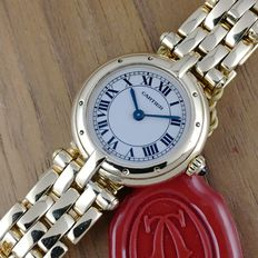Cartier Panthere Ronde - Ladies
