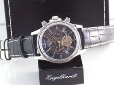 Engelhardt 1854 automatic – Men's watch – 08 – Year 2017, never worn, in mint condition
