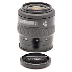 Minolta AF 35-70mm F3.5-4.5 (1405) - also suitable for Sony