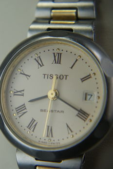 Tissot Seastar Ladies 's wristwatch
