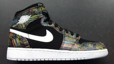 Nike Air Jordan 1 Retro High BHM GG