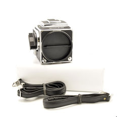 Hasselblad 503CX Body (1370)