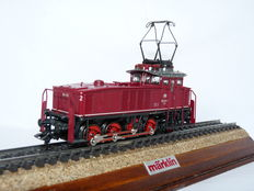 Märklin H0 - 3457 - Electric locomotive BR 160 of DB