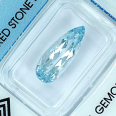 Aquamarine – 3.17 ct
