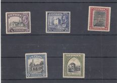 World 1840/1945 - France, Great Britain and Yugoslavia, small selection stamps and postal history, including proofs