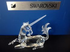 Swarovski - Unicorn Annual Edition.