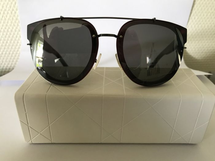 Christian Dior, sunglasses, unisex