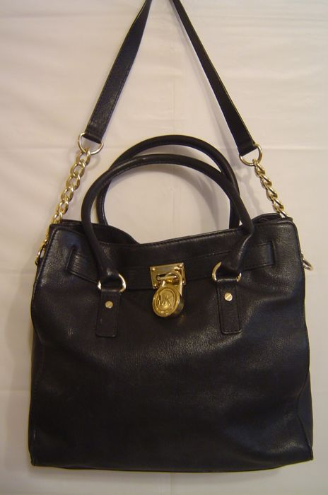 Michael Kors - Hamilton Bag - *No Minimum Price*