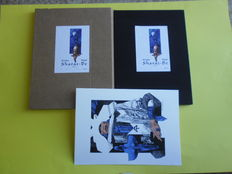 """Toppi, Sergio - limited edition """"Sharaz-de"""" with signed lithograph"""