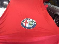 Alfa Romeo dust cover - original from dealership