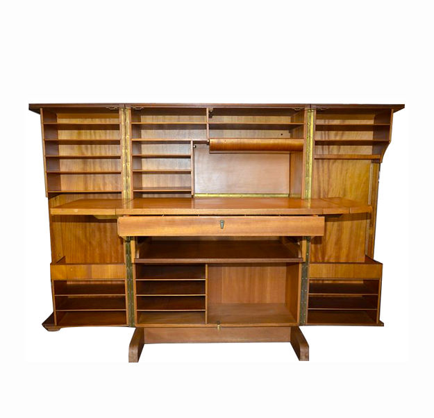 Mummenthaler Amp Meier Desk In A Box Desk Catawiki