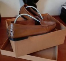 Tod's – Women's moccasins.