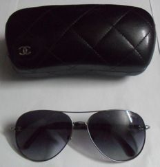 Chanel – Unisex sunglasses