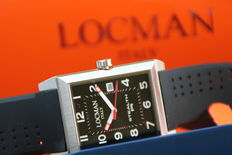 LOCMAN STEALTH R Gents 2017 New Old Stock