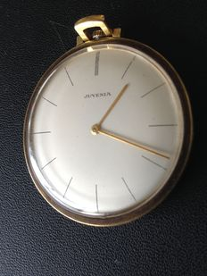 Juvenia MFG Swiss - Pocket watch - 1971