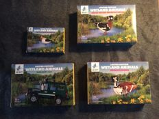 LEGO Certified Professional - WWT Wetlands Animals