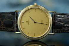 Omega DeVille - Men's wristwatch