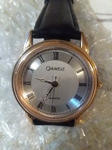 Caravelle - Bulova - 30541 - Men's wristwatch - 2017
