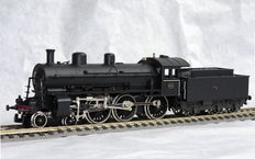 Liliput H0 - 107 40 - Steam locomotive with tender Series 3500 of the NS