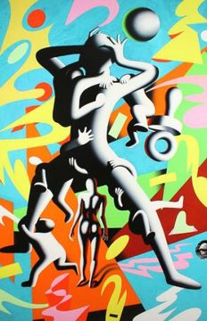 Mark Kostabi - Adventure in babysitting
