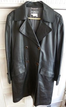 Salvatore Ferragamo – Coat