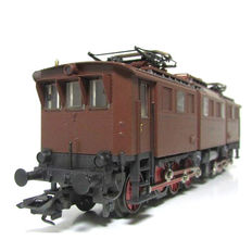 Märklin H0 - 37292 - E-loc E-91 of the DRG