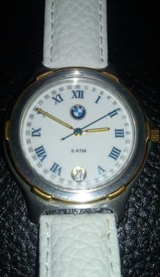 Watch / box - BMW - 1970/1980 - Beuchat, France