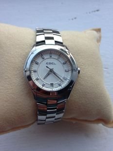 Ebel Classic Sport (Ladies) - 2012 - Box & Papers
