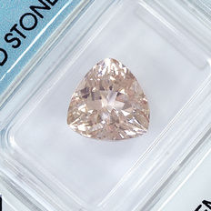Morganite - 2.98 ct