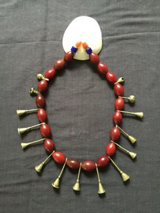 Necklace for women – Ao tribe, Nagaland