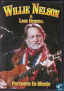 Willie Nelson & Leon Russell - Partners In Music