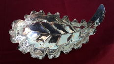 Italian Silver Basket by unknown artist