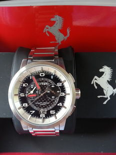 Ferrari - Men's Wristwatch