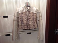 Antonio Marras – Exclusive leather jacket