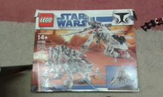 Star Wars - 10195 - Republic Dropship with AT-OT